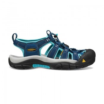 Keen Newport H2 Women's Sandal - Poseidon/Capri