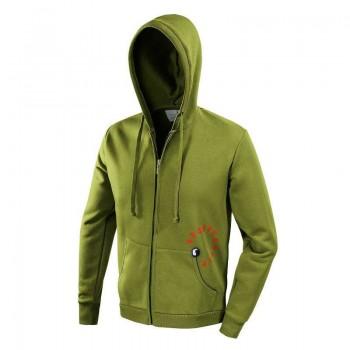 Ferrino Rotor Hoodie Jacket Man Sage Green