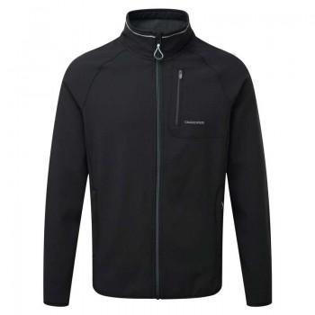 Craghoppers Men's Berwyn Jacket Black