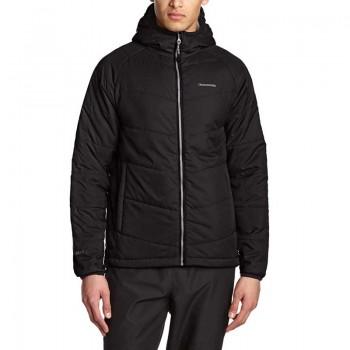 Craghoppers Men's Compress Lite Packaway Jacket Black