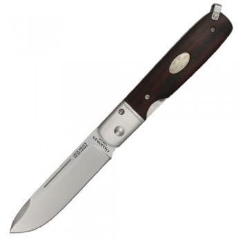 Fallkniven GP Gentleman Pocket Knife