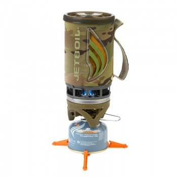 Jetboil Flash Cooking System Camouflage