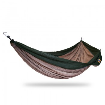 Ticket to the moon Single Hammock Khaki / Army green