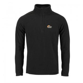 Lowe Alpine Grid Pull-on Men's Jacket Black