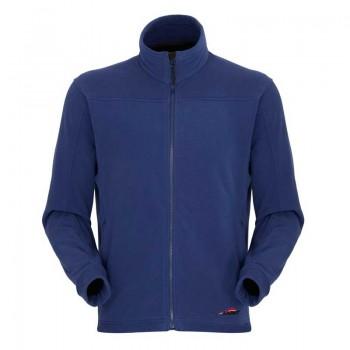 Mont Zeke Jacket Indigo Blue - M