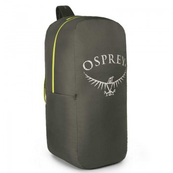 Osprey Airporter 187L Travel Bag Large Shadow Grey