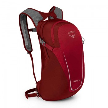 Osprey Daylite 13L Travel Pack Real Red