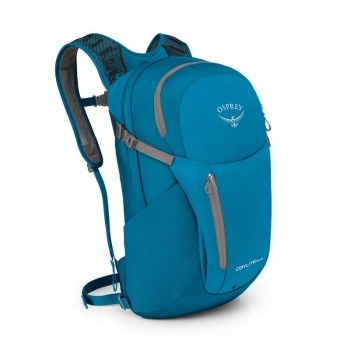 Osprey Daylite Plus 20L Travel Pack Beryl Blue