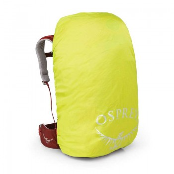 Osprey High Visibility Raincover Electric Lime