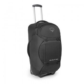 Osprey Sojourn 80L/28' Wheeled Bag Flash Black