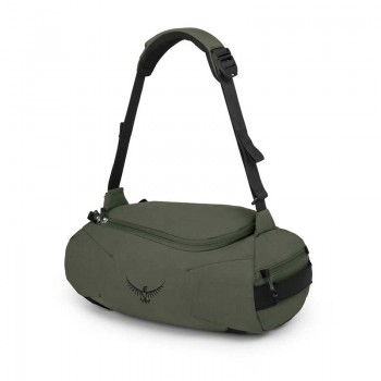 Osprey Trillium 30L Duffel Bag Granite Grey