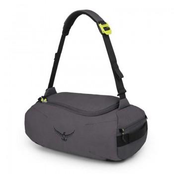 Osprey Trillium 45L Duffel Bag Granite Grey