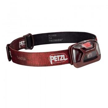 Petzl Tikkina Headlamp Red
