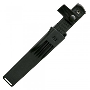 Fallkniven S1ezL - Zytel Sheath Left handed for S1