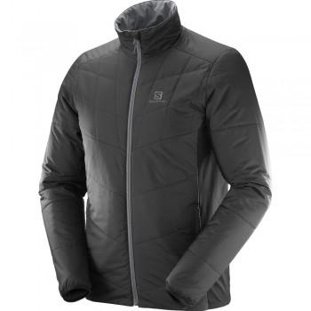 Salomon Drifter Mid Men's Jacket - Black