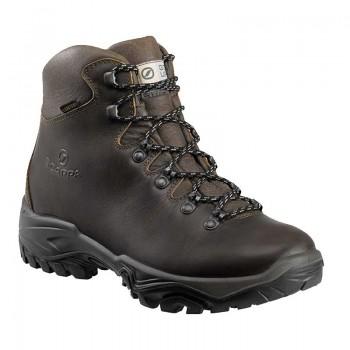 Scarpa Terra GTX Men's Leather Boot - Brown