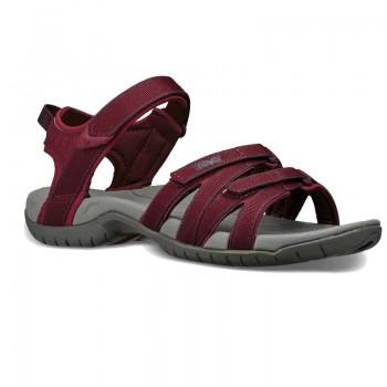 Teva Tirra Women's Sandal - Rhubarb