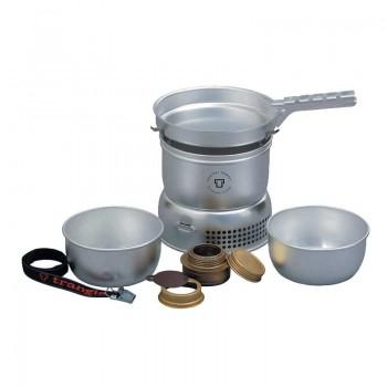 Trangia 27-1 Ultralight Aluminium Cookset