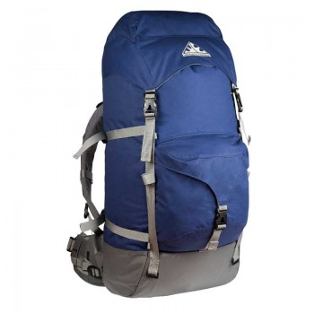 Wilderness Equipment Breakout 70L Rucksack S/M Blue