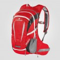Ferrino Backpack Zephyr 15 + 3 Lite Red
