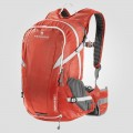 Ferrino Backpack Zephyr 22 + 3 Red