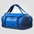 Marmot Long Hauler Duffle Bag Large Peak Blue / Vintage Navy