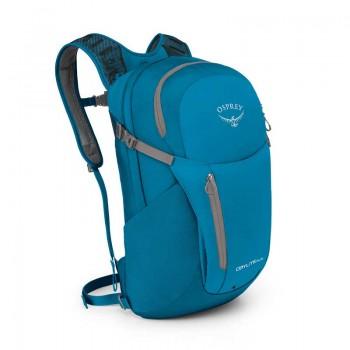 Osprey Daylite Plus 20L Travel Pack Beryl Blue